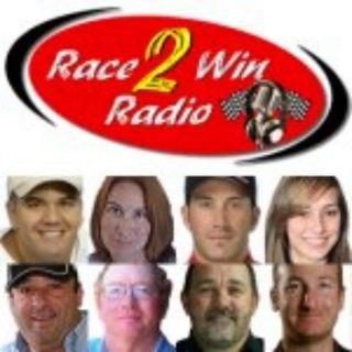 Episode 34 - Ricky Carmichael, Justin Lofton, Mike Massaro, Writer's Block Round Table