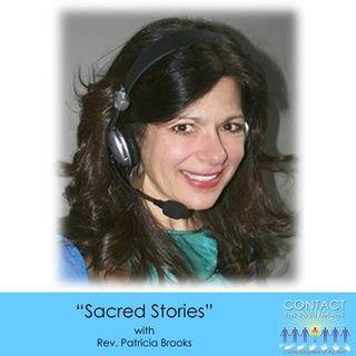 Sacred Stories with Rev. Patricia Brooks