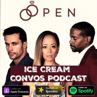 Ep 315: Essence Atkins & Keith Robinson Get 'Open' About Polygamy