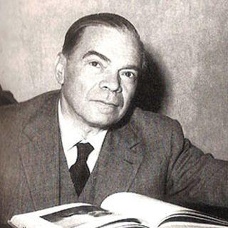 Alvaro scrittore del novecento