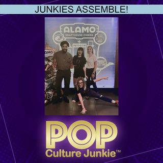 Junkies Assemble!