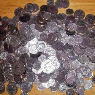 4/14/19 Drew Waholek: The Great American Coin Hunt...