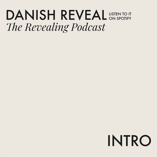 The Revealing Podcast - Intro.