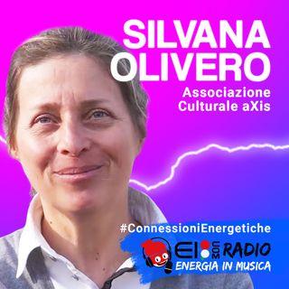 Silvana Olivero, con aXis per l'educazione ambientale