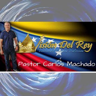 Declaración De Fe Y Esperanza - Episodio 28 - El podcast de Pastor Carlos Machado