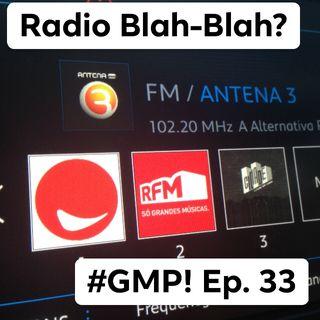 Portuguese Radio - The 'Good Morning Portugal!' Podcast - Episode 34