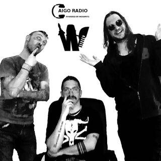 Caigo Radio Puntata 2