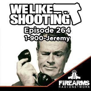 WLS 264 - 1-900-Jeremy