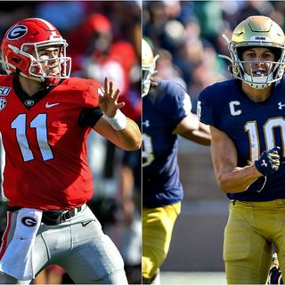 College Football Weekly Pick'em show Week 4 all Top 25 Games Previewed