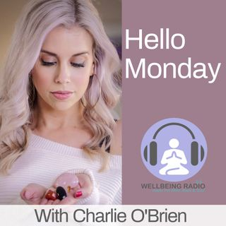 Hello Monday With Charlie O'Brien