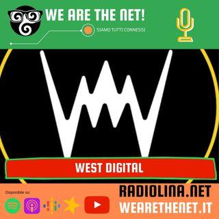 248 [West Digital] - SOCIAL media per RISTORANTI, pizzerie e Strutture ricettive: come RIPARTIRE?