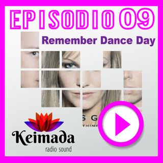 Remember Dance Day 💜 Episodio #009 🔊