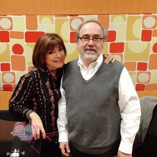 Con 1 propuesta culinaria original Luis Bello,Propietario del Café del Palacio de Bellas Artes