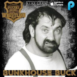 TMPToW: Jimmy Golden AKA Bunkhouse Buck