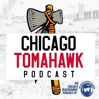 Grades on Blackhawks Goalies, Tampa Has Some Decisions to Make, NHL Journalism