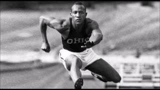 La Storia in Giallo Jesse Owens Il Lampo d'ebano