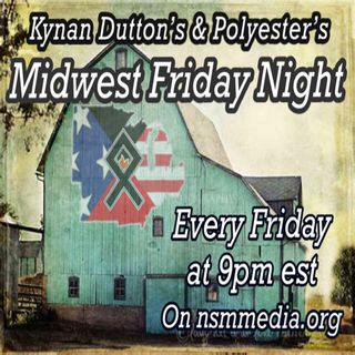 Midwest Friday Nights 08-23-2018