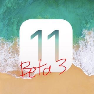 iOS 11 Developers Beta 3 ... archivos!?
