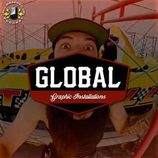 TJ Kessel From Global Graphic Installations