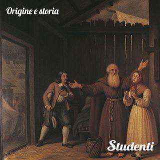 I Promessi sposi di Alessandro Manzoni: Origine e storia