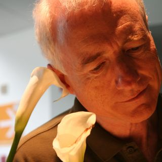 "150 | Larry Tesler: SO much more than just ""the copy-and-paste"" guy"
