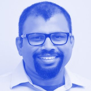 #014: TS Balaji: representing design with a multidisciplinary approach