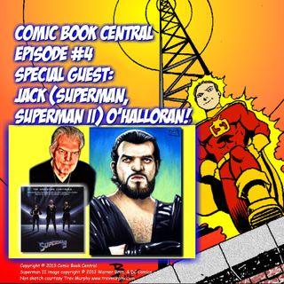 #4: Jack O'Halloran