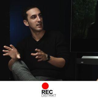 Riccardo Petrillo - INTERVISTA - da Videomaker a Regista