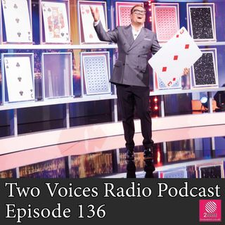 Barnard Castle, Archers, Slow Radio, Epic Gameshows EP 136