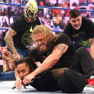 WWE Week in Review: The Thunderdome Era Comes to An End