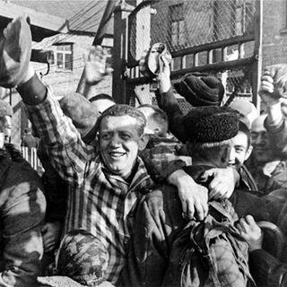70th Anniversary of Auschwitz Liberation