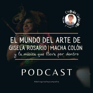 El cine de Macha Colón