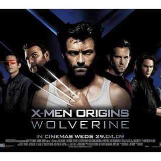 On Trial: X-men Origins - Wolverine