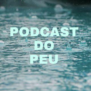 Podcast do peu #008