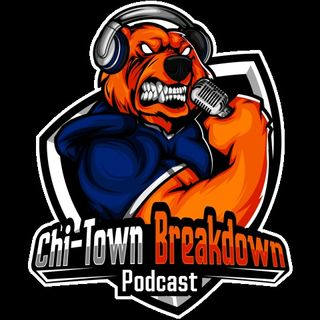 Episode 13: A New Sheriff In Town! (Bears Win 30-26!)