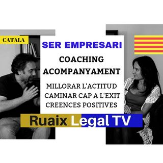 Ser Empresari | Ser Emprenedor | Superar dificultats i aprendre dels errors | Coaching empresarial