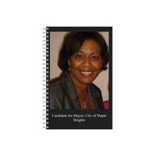 MEET THE CANDIDATE: ANNETTE M BLACKWELL FOR MAYOR OF MAPLE HEIGHTS, OHIO