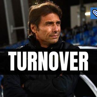Udinese e Milan in serie, possibile il turn-over? La scelta di Conte