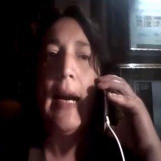 Noche de letras 2.0 #84, Verónica Cabezas Pinto (Chile)