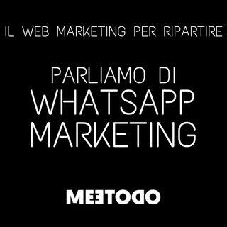 WhatsApp marketing per la tua attività
