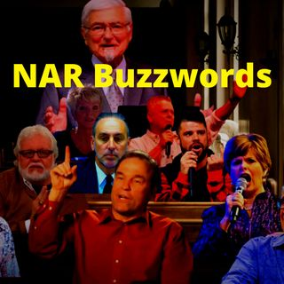 NAR Buzwords With Rick Becker