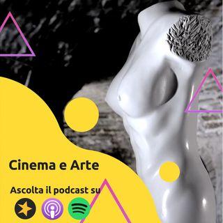 Cinema e Serie TV: possono essere considerate opere d'arte?