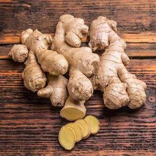 Spice Up Your Health with Ginger - 10 Benefits