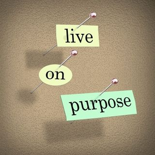 WHAT IS PURPOSE? HOW TO DO EXTRAORDINARY