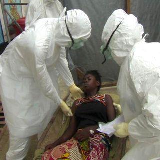 Ébola, emergencia de salud pública mundial