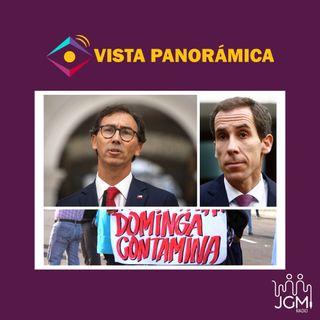 #5. Alessandri en el GAM, aprobación de Dominga y entrevista a Rosario Olivares de Redofem