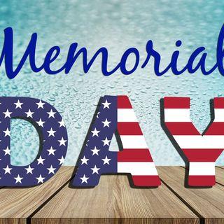 Great Memorial Day Tips