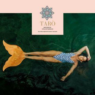 Tarò - Puntata 5 - La Papessa: la Shekinah e il femminile nei Tarocchi