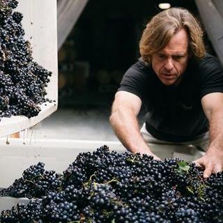 Winemaker Bryan Babcock & Mixologist Christiaan Rollich