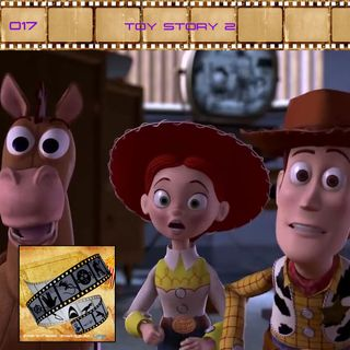 FF: 017: Toy Story 2
